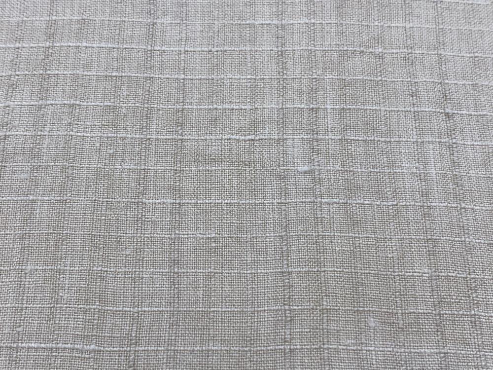 1/40リネン杢糸ストライプヘリンボン・吉美の衣 イメージ画像