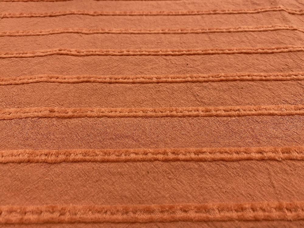 綿麻カットボーダー・吉美の衣 メイン画像2