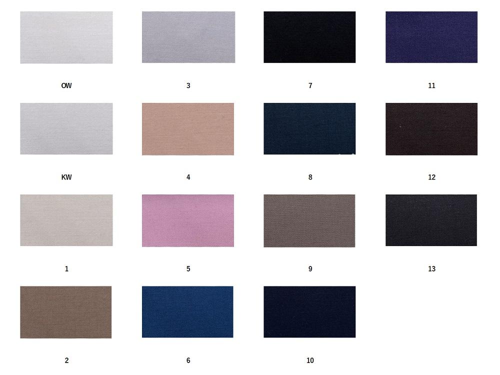 レーヨン綿平織り メイン画像2