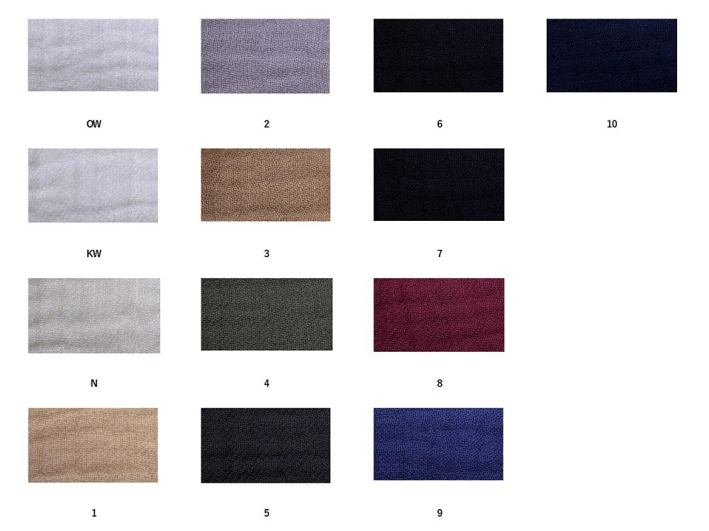 アムンゼン六重織り メイン画像3