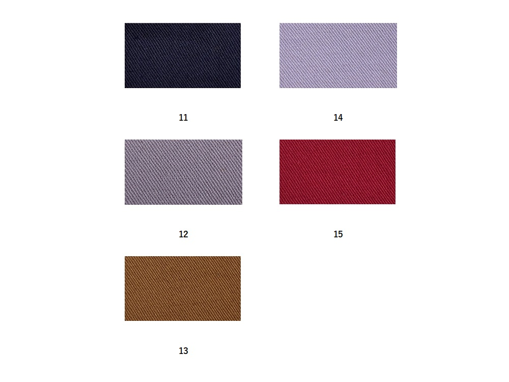 綿ウール二重織ツイル メイン画像3