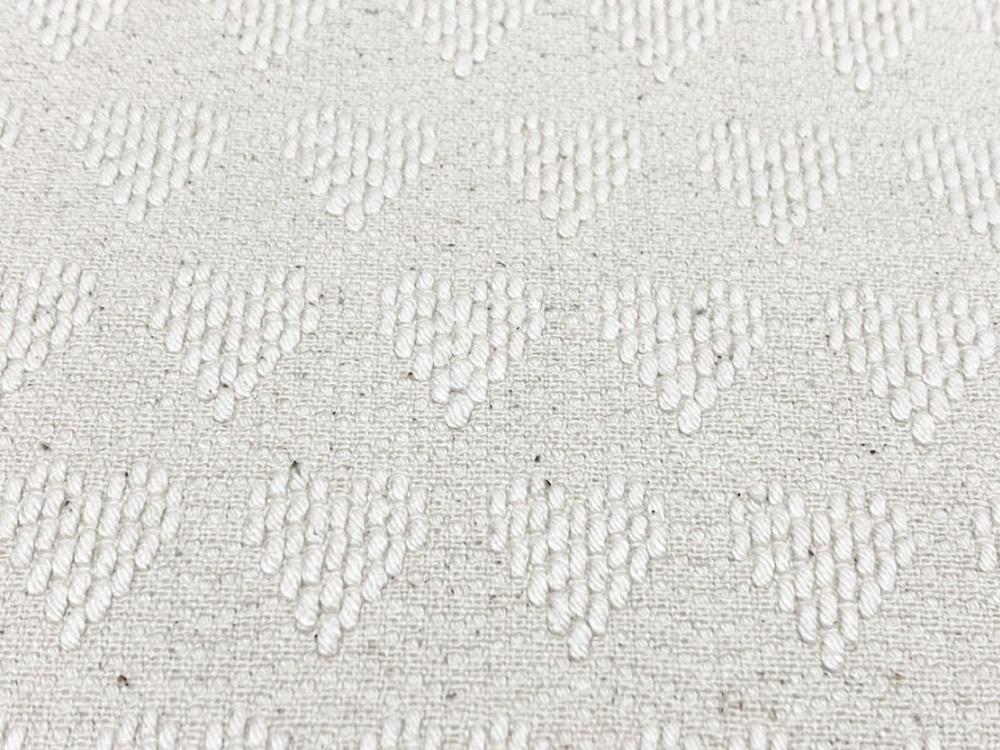 刺し子織りワッシャー メイン画像3
